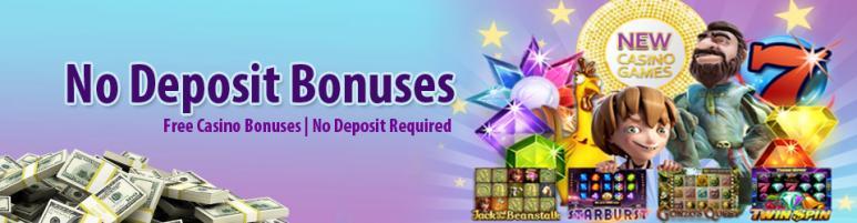 bonusthe no deposit